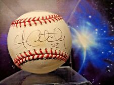 "Andrew McCutchen ""SUPER RARE"" 1/1 signed/auto baseball  TriStar Game Changer."