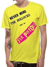 Sex Pistols Clothing Punk/New Wave Memorabilia