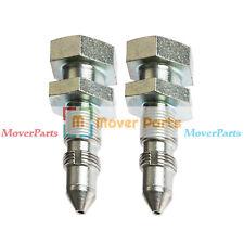 2X Grease Valve VOE14531520 For Volvo EC180 EC210 EC240B EC290B EC330B EC360B