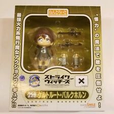 Nendoroid 259 Strike Witches Gertrud Barkhorn Figure Good Smile Company - New