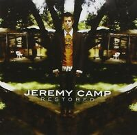 Restored - Jeremy Camp - EACH CD $2 BUY AT LEAST 4 2004-11-16 - BEC Recordings