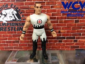 OSFTM ECW Bash Of The Brawlers Nova Used Action Figure