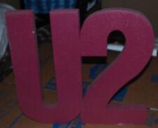 "U2 ""Joshua Tree"" promotional piece"
