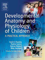 Developmental Anatomy and Physiology of Children : A Practical Approac-ExLibrary