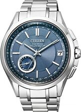 CITIZEN Watch ATTESA Eco Drive GPS satellite radio clock F150 CC3010-51L Men's