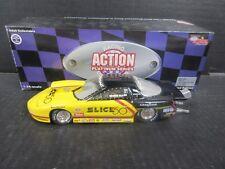 Bruce Allen Slick 50 1997 Pontiac Pro Stock Car -- 1/24th scale