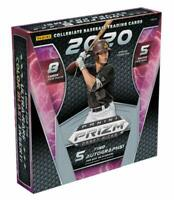 2020 PANINI PRIZM DRAFT PICKS BASEBALL FACTORY SEALED BOX IN STOCK FREE SHIPPING
