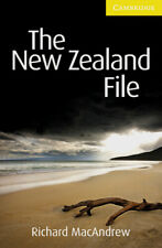 Richard MacAndrew - The New Zealand File