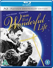 It's a Wonderful Life (Platinum Anniversary Edition) [Blu-ray]
