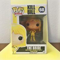 Funko pop kill bill dibujos figure figura tv television toys fil movies