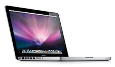 "Apple MacBook Pro 13.3"" Laptop Intel Core 2 Duo 2.26 GHz 4GB 160GB HDD MB990LL/A"