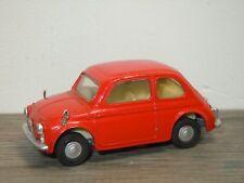 Fiat 500 - Spot-On England 1:42 *34427