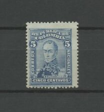 No: 72396 - COLOMBIA - AN OLD STAMP - UNUSED (no gum)!!