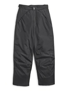 F.O.G. by London Fog Girl's Snow Pants Size 14