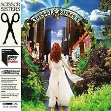 "Scissor Sisters - Scissor Sisters (Half Speed Master) (NEW 12"" VINYL LP)"