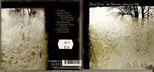 Bon Iver cd album - For Emma, Forever Ago