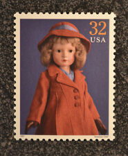 1997USA   #3151e  32c Classic American Dolls Stamp - American Dolls  Mint NH VF