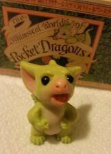 Rc �Pocket Dragons Dragon *�Mint�* Hey, I'm Down Here * 2005 *