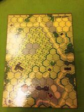 ASL, Advanced Squad Leader MAP # 6 Crescendo of Doom