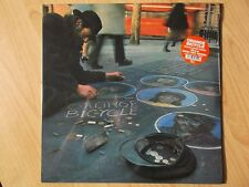 ORANGE BICYCLE LP: ORANGE BICYCLE (2012, NEU; 180GRAM ;BT5007)