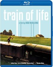 Train of Life [New Blu-ray] Train of Life [New Blu-ray] Remastered, Subtitled