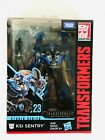 Transformers Age Of Extinction Studio Series 23 Deluxe Class KSI SENTRY Figure For Sale