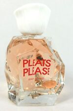 PLEATS PLEASE Issey Miyake Women EDT Perfume 3.4 oz 3.3 NEW TESTER