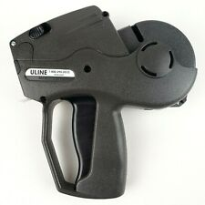 Uline Avery Dimension Monarch 1131 Price Label Gun Letters/Numbers
