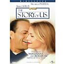 New listing The Story of Us Bruce Willis Michelle Pfeiffer Dvd 2000 Widescreen Movie Drama