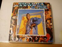 Shabba Ranks ‎– Rappin' With The Ladies - Vinyl LP 1990