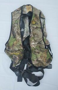 Hunter Safety System Tree Stalker Vest L/XL