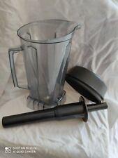 Vitamix 64oz Container With Blade AND the Tamper Stick