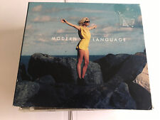 Modern Language Postcards From Jeff CD Album