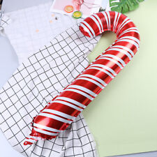Large Christmas Tree Crutches Balloons Inflatable Toys Kid's Gift Party decor PT