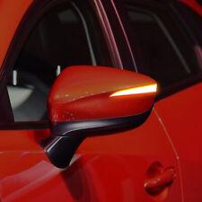 LED Dynamic Turn Signal Light Rear Mirror Indicator for CX-3 2017-2019