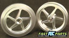 Kyosho 1/8 Motorcycle Aluminum 5 spoke Wheels HOR51508