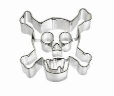 Cookie Cutter Skulls