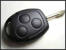 OEM PCB 3 BUTTON REMOTE KEY FOB for FORD FUSION, FIESTA, TRANSIT CONNECT
