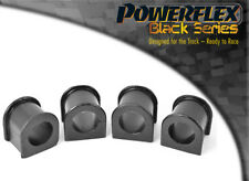 FORD KA 96-08 PFR19-210-20BLK POWERFLEX BLACK SERIES REAR ARB BAR MOUNTING BUSH