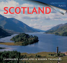 Scotland -Undiscovered Places