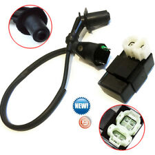 Coil And Cdi Kit For Chinese Scooters With 150cc Gy6 And 50cc Qmb139 Motors