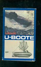 U-Boote Zur Geschichte einer Waffengattung der Seestreitkräfte
