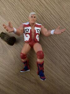 WCW Galoob Dustin Rhodes