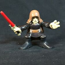 Star Wars Galactic Heroes - COUNT DOOKU Sith with Hood & Lightsaber