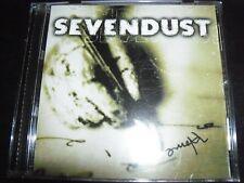 Sevendust Home (Australia) CD – Like New