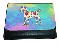Border Terrier Wallet pretty Border Terrier Design Purse Xmas or Thankyou Gift