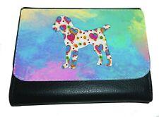 More details for border terrier wallet pretty border terrier design purse xmas or thankyou gift
