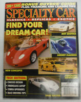 Specialty Car Magazine Find Your Dream Car Spring 1994 070915R