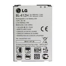 Originale Batterie LG BL-41ZH - D290N, Destiny, H320MB, H324, H326t, H326TV