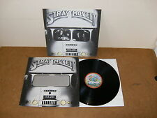 LP (Uk press) - STRAY : MOVE IT - TRANSATLANTIC TRA 281